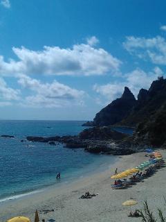 Grotticelle Beach (15-mins