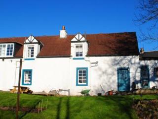 Primrose Cottage, Jedburgh