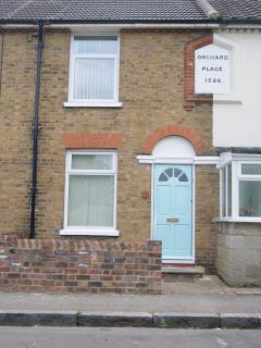 Brickmaker's Cottage