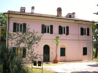 La Celeste 7 , bed and breakfast