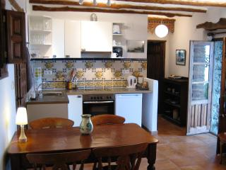 Well equipped kitchen - apartment la Corona