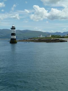 Penmon Point nr Beaumaris