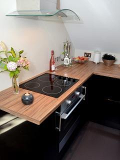 Top-quality kitchen appliances