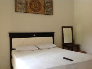 Mekar Sari  AC- Backpacker rooms 2 mins to beach!, Denpasar