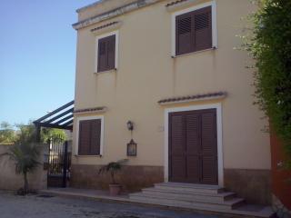 villa arredata Marsala