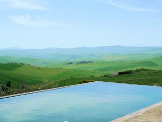 Sicillian farmhouse  with pool, Polizzi Generosa