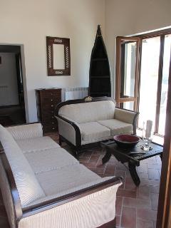 Casa Raphael 1 - Soggiorno per foto al coperto