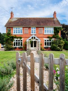 Heald Country House Retreats.  Perfectly located for a fabulous city/country weekend break.