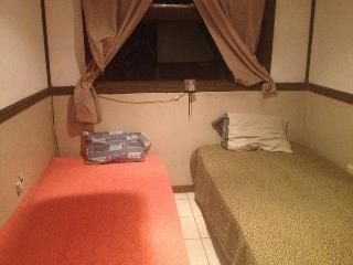 Room in the Ol' Farm House, La Fortuna