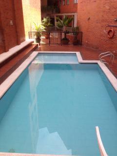 Luxury Apartment Near El Penon and Granada