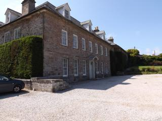 Trereife House, Newlyn