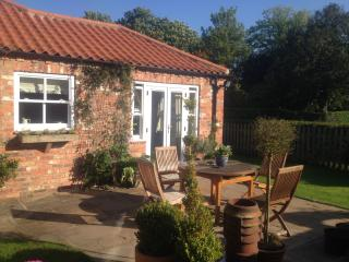 The Lavender Holiday Cottage, Burgh le Marsh