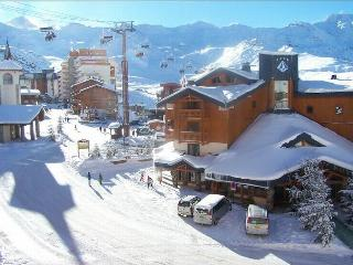 Bel appartement  a Val Thorens