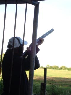 Clay Pigeon Shooting Available