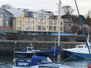 The Quayside Apartment, Musselburgh