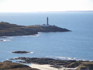 Ardnamurchan Lighthouse, Kilchoan