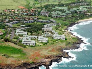 Point at Poipu. Thanksgiving Week 20NOV2021 to 27NOV2021 in Kauai - Ocean View