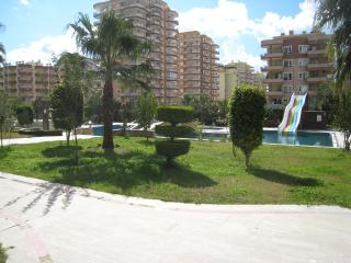 Toros1 Residence, Mahmutlar