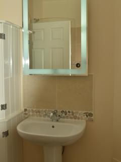 Another refurbished bathroom