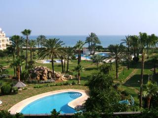 Playa Grande, Denia