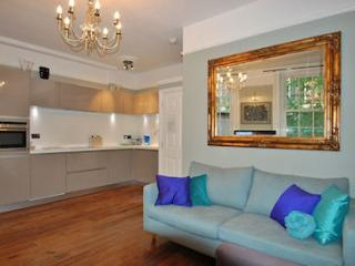 5 Star one bed at Kings Cross, London