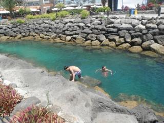 Anfi Beachclub, Gran Canaria, Patalavaca