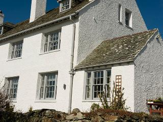 South Stack Coastal Cottage