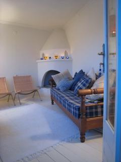 3rd Floor Living Room