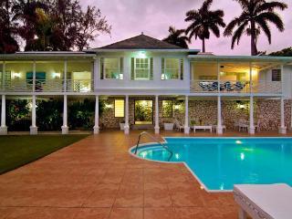 Clive House, Montego Bay