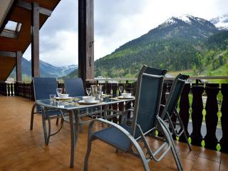 """Penthouse Caribou,  Exclusive Ski Chalet, """"Hot Tub new for 2017/2018"""""""