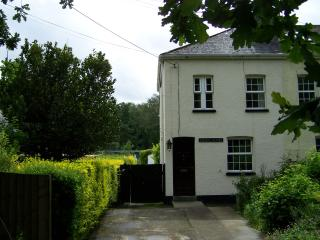 2 Delves Cottage, Newton Abbot