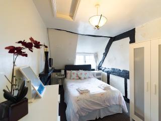 Bedroom Avon View