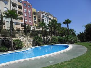 Apartment In Bonalba Golf Resort