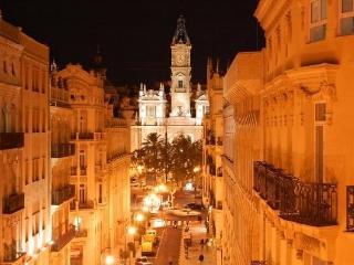 Apartamento en el mejor lugar Centro de Valencia