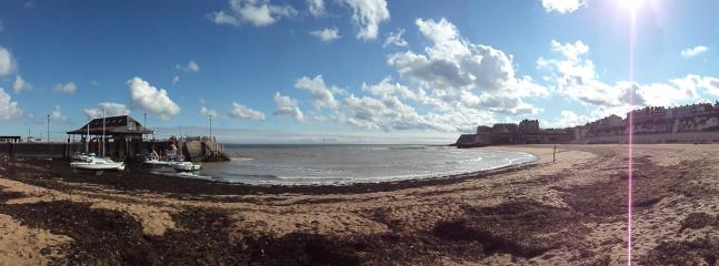 Viking Bay Broadstairs