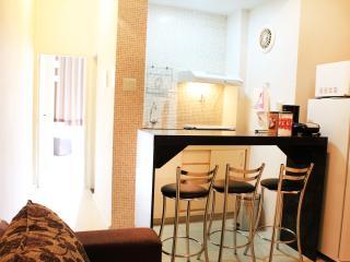 Copacabana Delícia de Apartamento