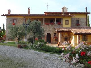 """Agriturismo """"ospitaletto49"""", Città di Castello"""