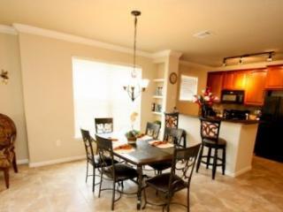 3 Bedroom 3 Bathroom Bella Piazza Resort Condo. 912CP-225, Orlando