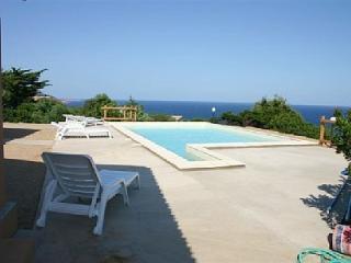 Villetta Li Chessi Blu, Costa Paradiso