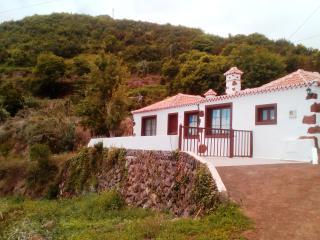 Casa El Peral, Puntallana