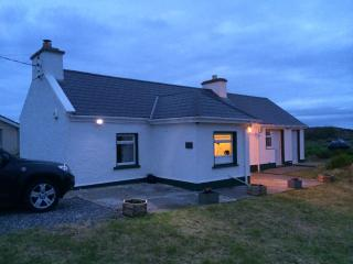Kincasslagh Cottage Donegal