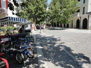 New apt. Athens acropolis wifi