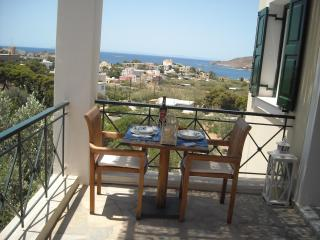 Archipelagos apartment - 33 sq.m - 2 adults, Ano Siros