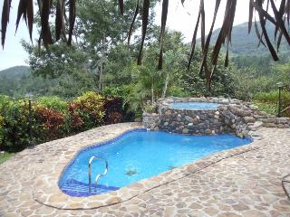 ENCHANTING MTN PARADISE POOL/JACUZZI HEATED, Sora