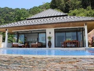 Kulraya Villas - Luxury Serviced Pool Villas, Ko Lanta