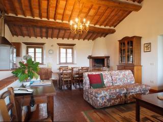 Castello Di Montalto - 4 bedroom Villa in Chianti, Castelnuovo Berardenga