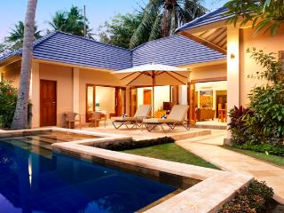 Garden Pool Villas 2 Bedroom at THE LOVINA BALI Resort