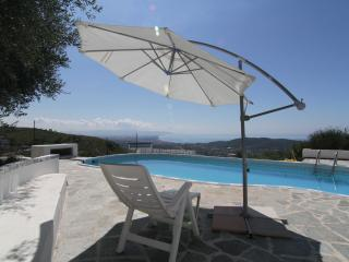 Villa Sfings - Sea view - Pool - Close to Rome, Castellonorato