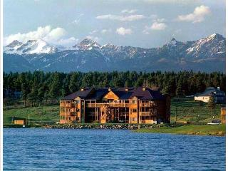 AFFORDABLE LUXURY AT WYNDHAM PAGOSA SPRINGS RESORT, Pagosa Springs