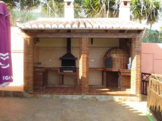 CASA RURAL EL CURATO, Almogía